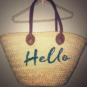 Handbags - Hello bag
